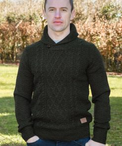 Aran Killarney Sweater